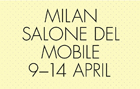 HOSOO at Salone del Mobile 2013