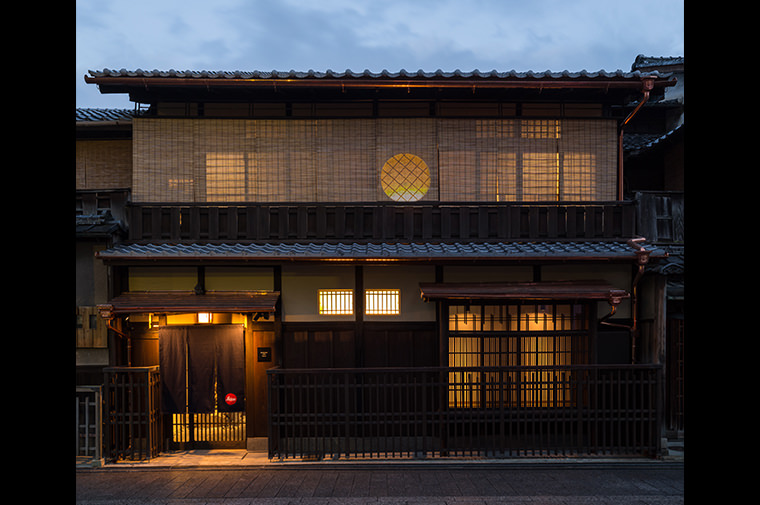 Leica Gion Store IMAGE01