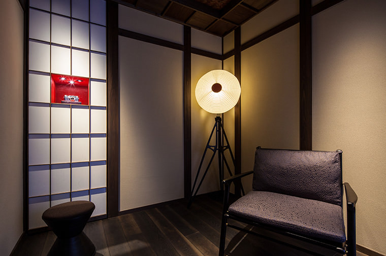 Leica Gion Store IMAGE02