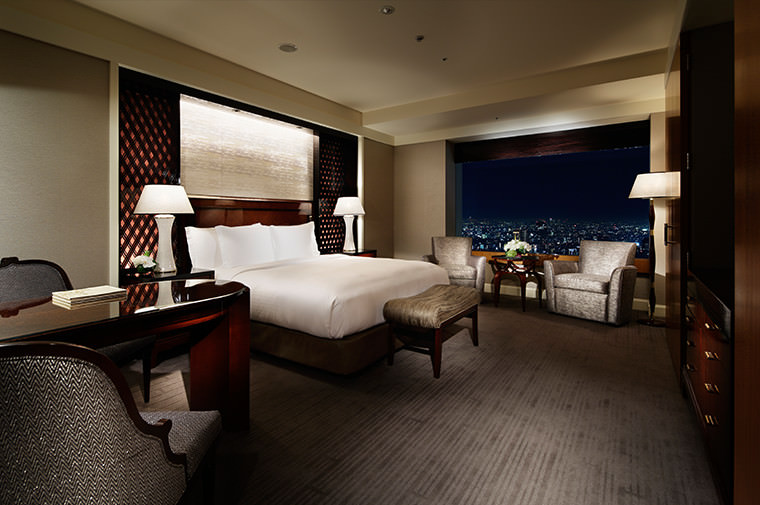 The Ritz Carlton Tokyo (Guest Rooms and Suites)  IMAGE03