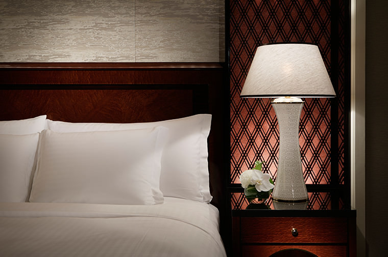 The Ritz Carlton Tokyo (Guest Rooms and Suites)  IMAGE04